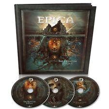 EPICA - THE QUANTUM ENIGMA 3 CD NEW!
