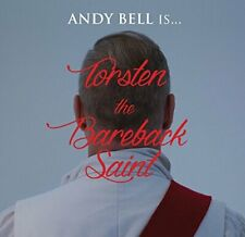 Andy Bell - Torsten The Bareback Saint [CD]