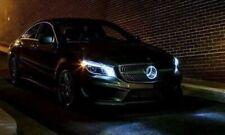 LED Emblem Light Front Grille Star Badge Illuminated 2019 for Mercedes Benz