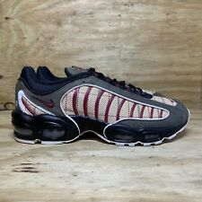Nike Air Max Tailwind 4 Men's Shoes Plaid Olive (CT1197-001) MULTI SIZES NEW