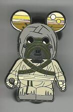 Disney Trading Pin Vinylmation Tusken Raider 2012