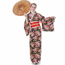 Damen-Kostüme & -Verkleidungen mit Geisha aus 100% Baumwolle