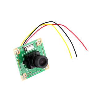 700TVL CVBS CCTV Analog Security Camera Module CMOS PCB Board