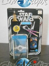 Star Wars chasseur TIE die cast métal TIE Fighter Kenner 1978