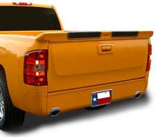 Chevrolet Silverado/GMC 2007-2013 Rear Tailgate Spoiler Primer Finish USA Made