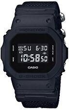 CASIO Watch G-SHOCK Military Black DW-5600BBN-1JF Men's F/S w/Tracking# Japan