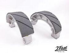 Honda Rear Drum Brake Shoes Water Grooved CB750 Nighthawk Night Hawk CB 750 NEW