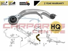 Para Nissan 350Z 350 Z Delantero Suspensión Inferior Wishbone Brazo de control de seguimiento Trasero Lh