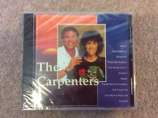 Rare The Carpenters Self Titled Arc Records Bootleg CD (New/Sealed)