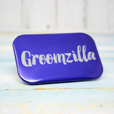 Groomzilla Stag Party Badge ~ Groom To Be Stag Do Badge ~ Groom Zilla
