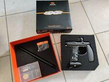 Lanceur Axe Invert Mini + Dye rotor + Kit canon