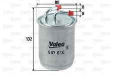 Valeo Kraftstofffilter 587510 für SEAT VW VAG AUDI