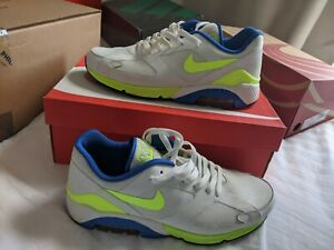 Nike Air Max 180 Terra QS, UK8, rare Deadstock