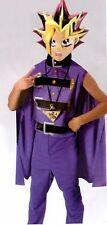 Yu-Gi-Oh! Costume New Size Small 4-6 Yu-Gi-Oh
