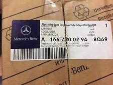 Genuine OEM Mercedes W166 GL450 GL350 GL550 ARMREST RIGHT REAR DOOR 8Q69