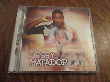cd album jessy matador authentik