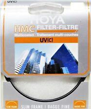 Hoya 67mm UV (C) HMC Digital Slim Frame Lens Filter - New & Sealed UK Stock