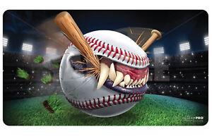 Ultra Pro Breaker Mat Tom Wood Monster Mat Baseball