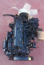MITSUBISHI / L3A ENGINE / 3 Cylinders, 696cc, 18HP