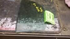 Driver Left Rear Door Vent Glass Fits 95-02 LINCOLN CONTINENTAL 156396
