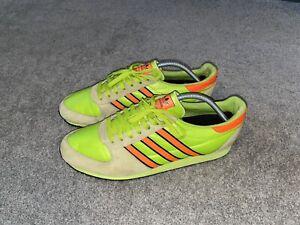 Adidas Adistar Racer - Size 10