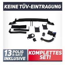E-Klasse T-Modell E-Satz 13pol Set neu S211 Anhängerkupplung abnehmbar Kombi