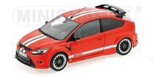Ford Focus RS 2010 LeMans Classic Ed. rot 1:18 Minichamps neu & OVP 100080067
