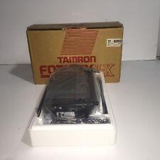 Tamron Fotovix II-X Film Video Processor