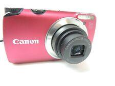 Canon PowerShot A3300 IS 16.0MP Digital Camera -