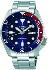 Seiko 5 Gents Automatic Divers Style Sports Watch Srpd53k1