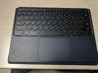 Google Pixel Slate Keyboard and Cse Cover Midnight Blue GA00400-US C1AK