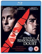 Beyond A Reasonable Doubt Blu-RAY NEW BLU-RAY (EBR5154)