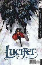 Lucifer (Vertigo) #27 VF/NM; DC/Vertigo | save on shipping - details inside