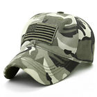 Unisex Mens Womens Adjustable Embroidered Baseball Cap Casual Sports Sun Hats US