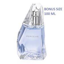 Avon Perceive Eau de Parfum Spray EDP Perfume 100 ml BONUS SIZE***SALE***FREE PO