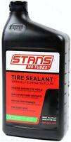 Stan's NoTubes 32oz Tubeless Tire Sealant MTB CX Road Fat Bike 1-Quart (946ml)