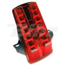 9774 FANALE STOP POSTERIORE COMPLETO A LED SUZUKI1000SV2003 2004 2005 2006