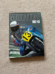 Motocourse 1982/1983 - The World's Leading Moto GP and Superbike Annual