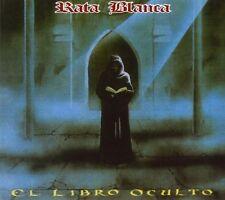 Rata Blanca - Libro Oculto [New CD] Argentina - Import