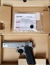 "Crosman Silver 1008 ""Co2 Non Blow Back"" Gun .177 Caliber BB's"