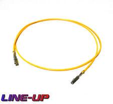 1 Reparaturleitung Einzelleitung Pin Kontakt Kabel wie 000979025E Audi VW BMW