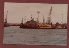 RMAS GOLDENEYE   salvage vessel photograph da.113