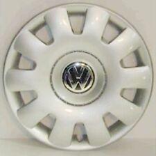 1 Satz Original VW Volkswagen Golf 4 1J Radkappen Radzierblenden 15 Zoll