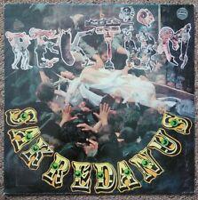 "Rektum Sakredanus 12"" Vinyl LP"