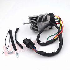 Radiator Fan Control Resistance Module For Audi A4 A6 Quattro 8E0959501AG