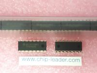 2x Motorola MC145158P2 , IC, PLL Frequency Synthesizer, CMOS, PDIP-16