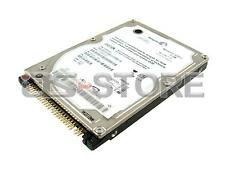"""Seagate 2.5"""" 80gb 5400rpm Laptop PATA IDE HDD Hard Disk 44pin Drive Notebook"""