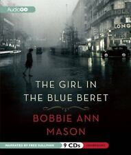 The Girl in the Blue Beret 2011 by Mason, Bobbie Ann 1609983416 EXLIBRARY