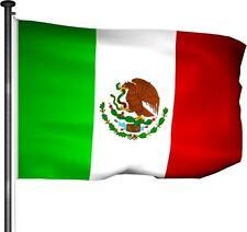 Fahne Mexico - Hissfahne 100x150cm Premium Qualität
