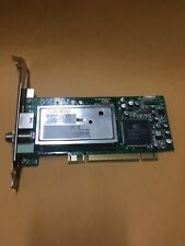 PCI TV-Tuner, Video Input Card, ATI TV Wonder Pro. (1029520102, 109-95200-01)